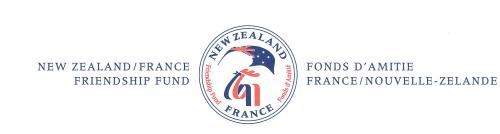 New Zealand France Friendship Fund logo