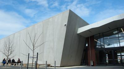Photo of North Campus