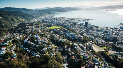 Victoria University Of Wellington Universities New Zealand Te